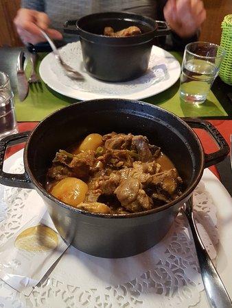 Снимок Le Boujaron Restaurant Rotisserie BAr