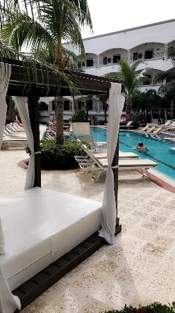 The Royal Playa del Carmen - Picture of Hilton Playa del