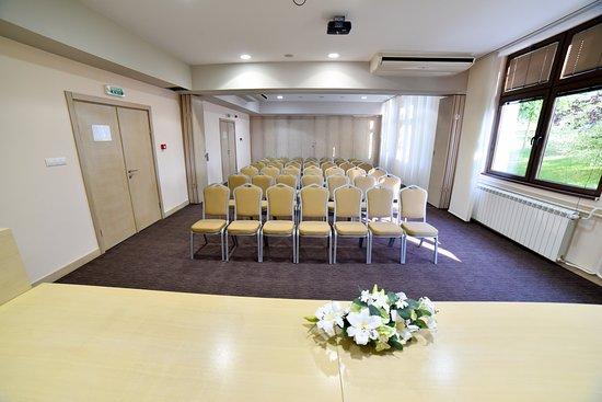 Interior - Picture of Dunav Turist Inn, Zlatibor - Tripadvisor