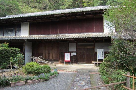 Kitakajima Tashiroke
