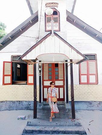 Kei Kecil, Indonesia: 150 Years Old Church