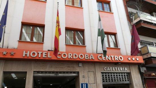 Cordoba Centro: L'entrée