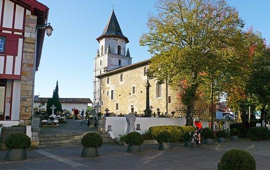 Office de Tourisme d'Ainhoa