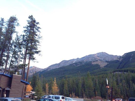 Sunwapta Falls Rocky Mountain Lodge: photo1.jpg