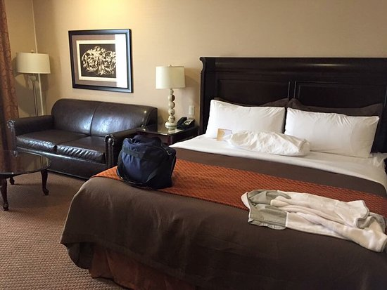 Ayres Hotel & Spa Moreno Valley: photo0.jpg