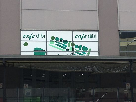 Cafe Dibi - Bankstown NSW