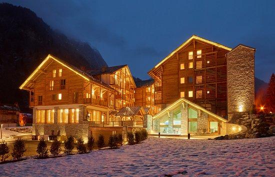 Alagna Experience Resort -アラ...