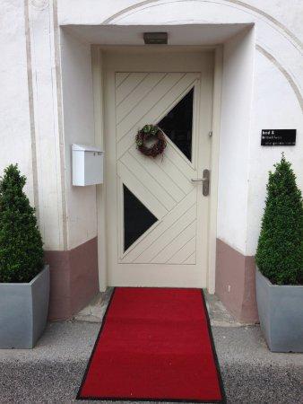 """Sankt Gallen, Austria: Herzlich Willkommen in Der """"Alten Gendarmerie"""""""