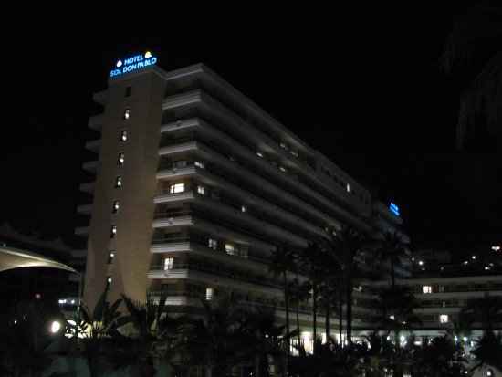 Hotel Don Pablo Costa Del Sol