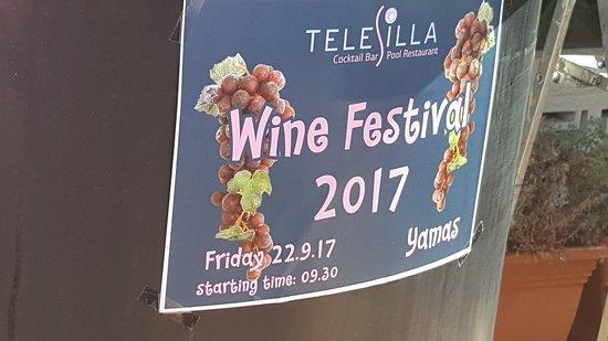 Hotel Telesilla: 20170922_132703_large.jpg