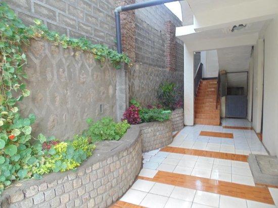 Interior - Picture of Torpido Hotel, Lalibela - Tripadvisor