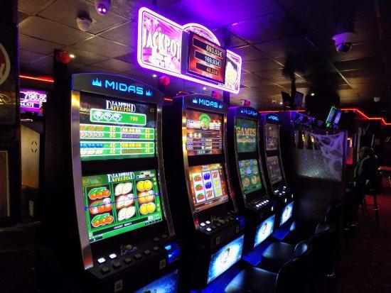 Fitzpatrick's Casino Limerick 2