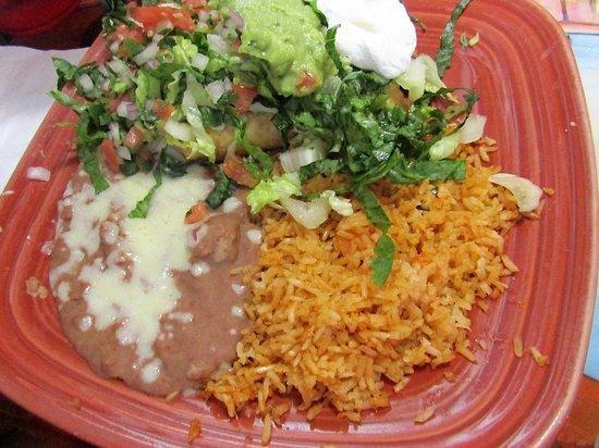 Las Margaritas Mexican Restaurant Gallery Ocala Fl