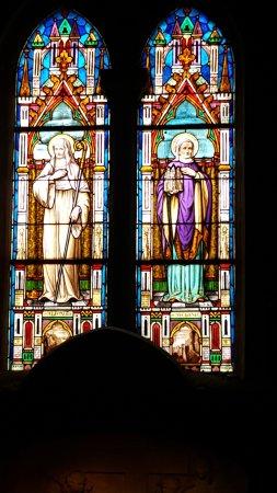 Aigueze, France : Fenster