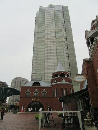 Yebisu Garden Place Tower