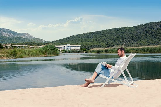 Hilton Dalaman Sarigerme Resort & Spa: Discover the  freedom of being alone