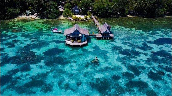 Gizo, Solomon Islands: photo0.jpg