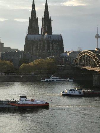 Hyatt Regency Cologne: photo0.jpg