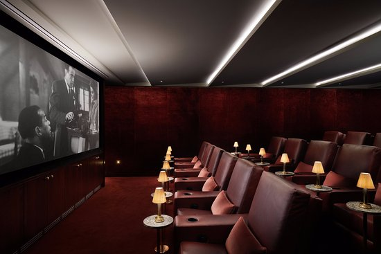 Adare Manor: The Cinema