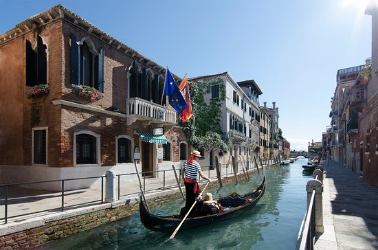 Hotel Messner Venice Italy Updated 2019 Prices