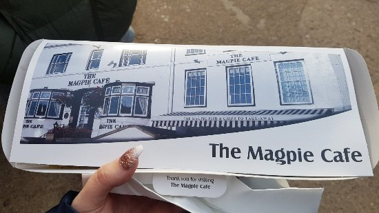 Magpie Cafe: 20171106_133852_large.jpg