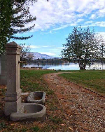 Hotel Locanda: Passeggiando per Cadrezzate