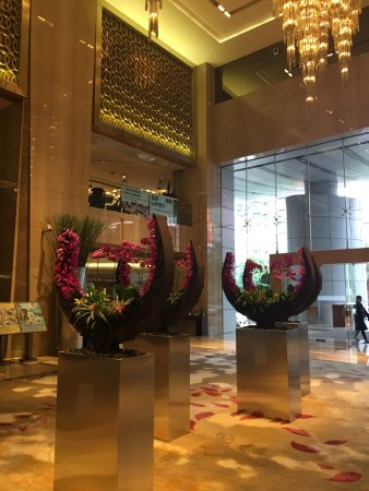 Sheraton Guangzhou Hotel: photo9.jpg