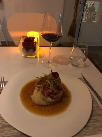 Very Special Restaurant!! Always 5 stars! ⭐️