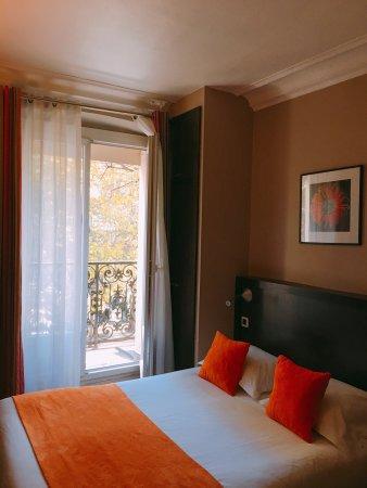 Avalon Hotel Paris: photo2.jpg