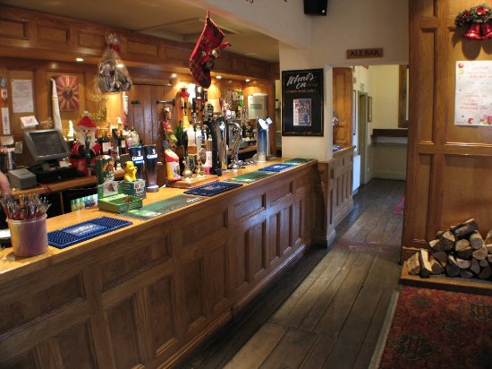 Craven Arms 사진