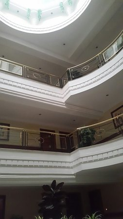 Hotel Pai Viceroy, Jayanagar : 20170916_065711_large.jpg