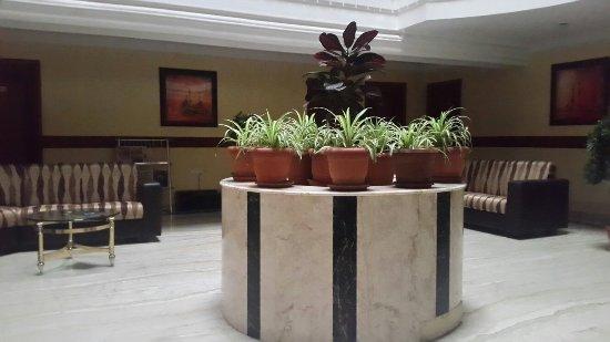 Hotel Pai Viceroy, Jayanagar: 20170916_065650_large.jpg