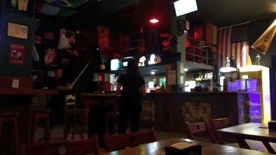Planet Rock Pub