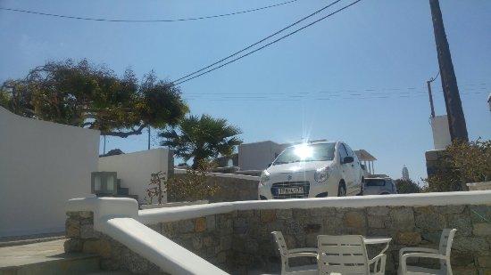 Anixi Hotel Mykonos: 20170831_114054_large.jpg
