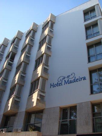 Bilde fra Hotel Madeira