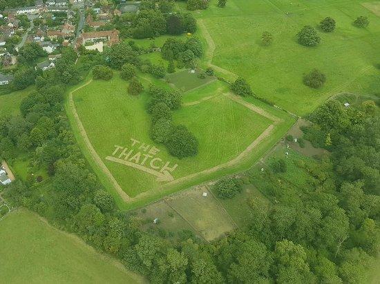 Thame, UK: Long Crendon Manor