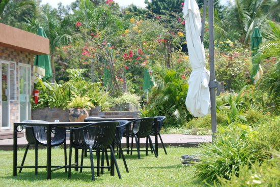 Interior - Picture of Kiriri Garden Hotel, Bujumbura - Tripadvisor