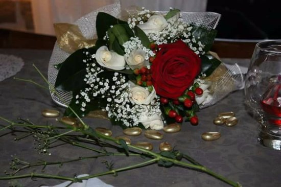 Anniversario Matrimonio Napoli.Anniversario Di Matrimonio Foto Di Ristorante Da Leonardo