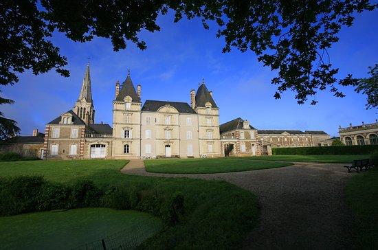 Savennieres, France: Le Château