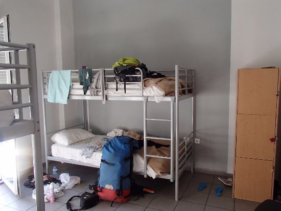 Athens Backpackers Foto