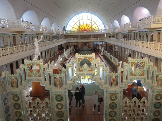 Mus e picture of musee la piscine roubaix tripadvisor - Musee roubaix la piscine ...