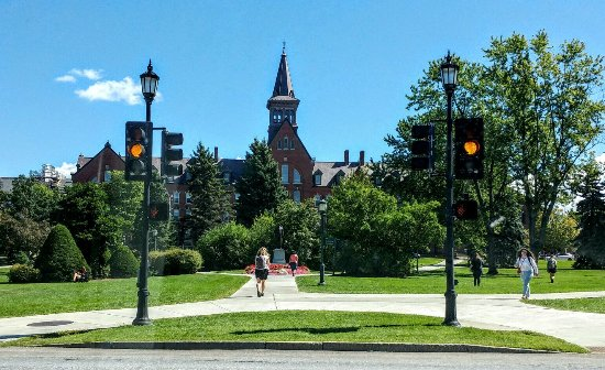 University Of Vermont >> University Of Vermont Picture Of University Of Vermont