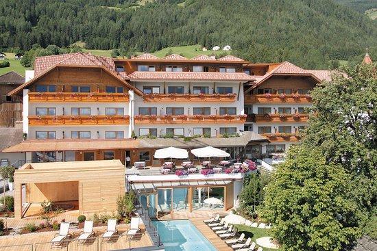 Hotels In St Lorenzen Italien