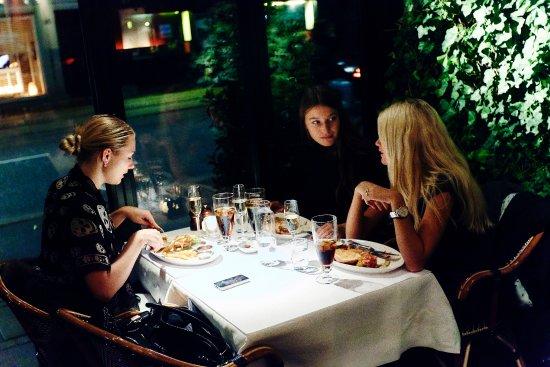 Sokkelund Cafe Brasserie Frederiksberg Restaurantanmeldelser