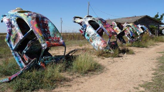 Panhandle, TX: Bug Ranch