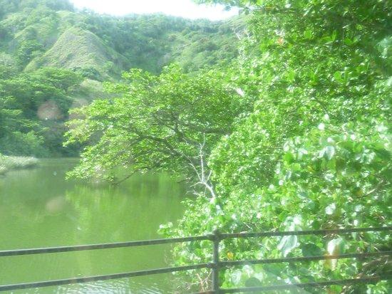 Yatsuse River