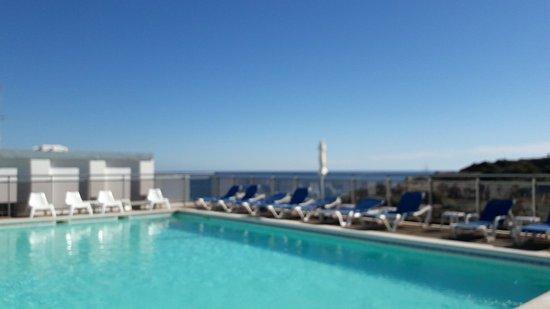 Carvi Beach Hotel Lagos Tripadvisor