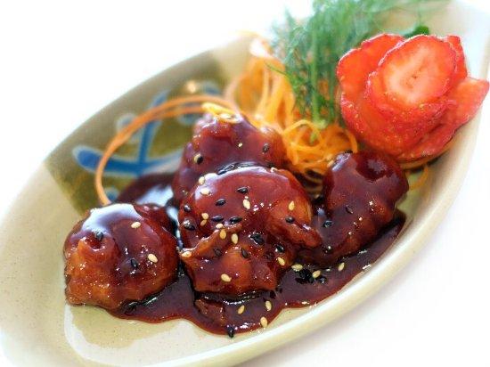 Saint Jerome, Canadá: Restaurant Sushi Hoshi
