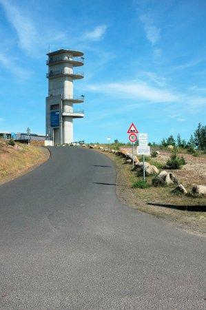 Der Turm am Schweren Berg
