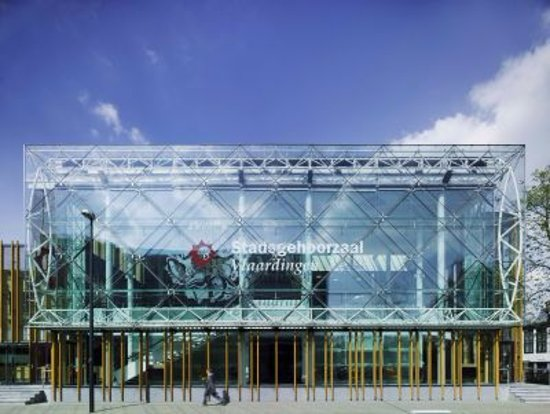 Vlaardingen, The Netherlands: Kom binnen en geniet van alles wat we te bieden hebben